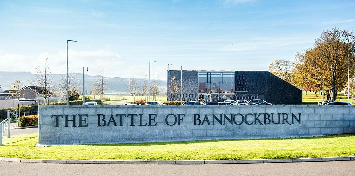 Bannockburn Lecture Series : Be bloody bold and resolute  The Real Macbeth Dr Fiona Watson