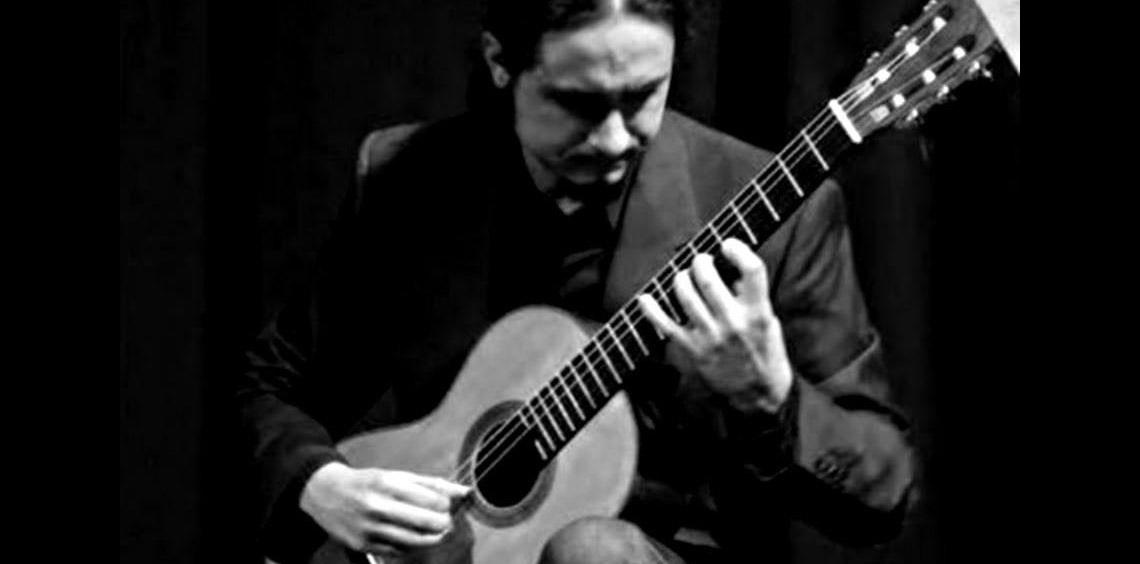 LIVE Music at Drum Castle: Ten Strings Duo & Davide Sciacca