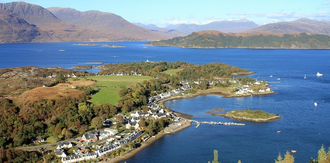 Historic Plockton Village Tour