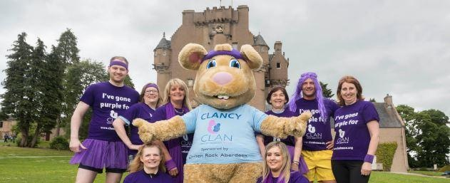 CLAN at the Castle