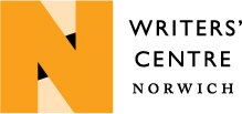 Writers' Centre Norwich banner
