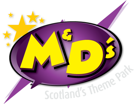 M&D's Scotland's Theme Park